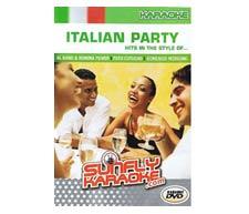 Italiaans-Feest.nl  Karaoke